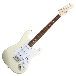 Fender Squier Bullet SSS AWT Tremolo Stratocaster