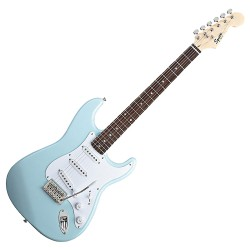 Fender SQ Bullet W/Trem DNB