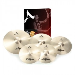 Zildjian A - 5 Box Set A391