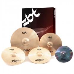 Zildjian ZBT - 5 Box Set ZBTP390