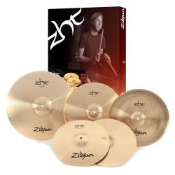 Zildjian ZHT - 5 Box Set ZHT390