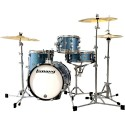 Ludwig LC179X Breakbeats Questlove Azure Sparkle