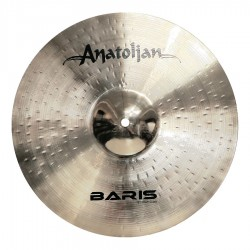 Anatolian Baris Crash 19""