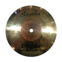Amedia Vigor Rock Shiny Splash 8""