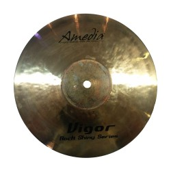 Amedia Vigor Rock Shiny Splash 10""