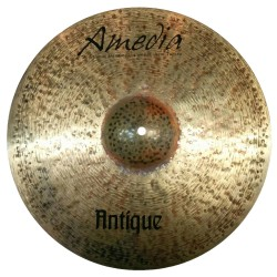 Amedia Antique Crash 16""