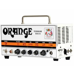 Orange Bass Terror 500