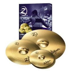 Zildjian Planet Z - 4 Box Set PLZ4PK