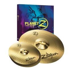 Zildjian Planet Z - 3 Box Set PZ1418