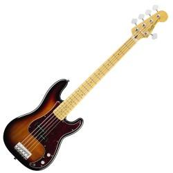 Fender Squier VM P Bass V 3TS