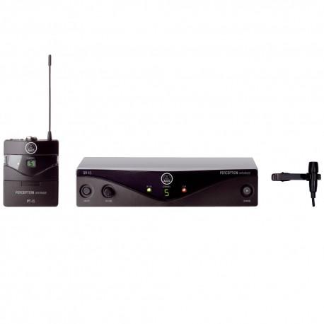 AKG WMS-45 Presenter Set
