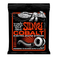 Ernie Ball 2715 Cobalt Skinny Top Heavy Bottom Slinky