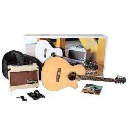 Epiphone Player Pack PR-4E NA