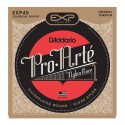 D'Addario EXP45 Coated, Normal Tension
