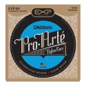 D'Addario EXP46 Coated, Hard Tension
