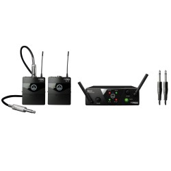 AKG WMS-40 MINI Instrument Set Dual