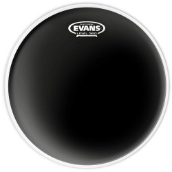 "Evans Black Chrome 08"" TT08CHR"