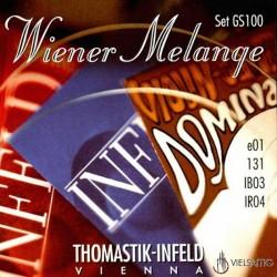 Thomastik GS100 Wiener Melange