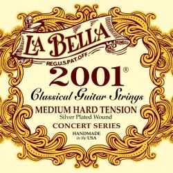 La Bella 2001MH