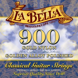 La Bella 900
