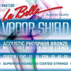 La Bella VSA1152 Phosphor Bronze 11-52