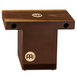 Meinl Cajon TOPCAJ2WN Turbo Slap Top Walnut