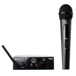 AKG WMS-40 MINI Vocal Set US45A