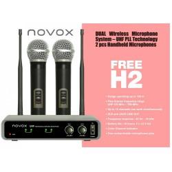 Novox FREE H2