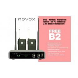 Novox FREE B2
