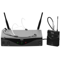AKG WMS-420 HeadSet Band A 530.025-559.000 MHz