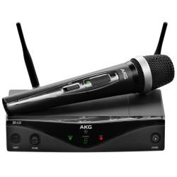 AKG WMS-420 Vocal Set Band A 530.025-559.000 MHz