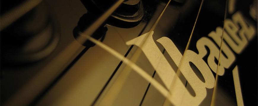 Gitary Ibaeza w Sklepie Muzycznym Amadeusz